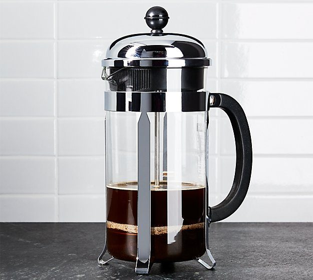 Things To Keep In Mind While Purchasing Best French Press Coffee Maker