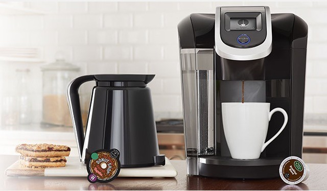 Keurig coffee maker Vs Nespresso: What's the difference?