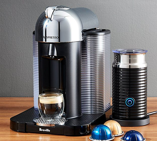 What is the Best Nespresso Coffee Maker?