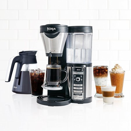 Best Ninja Coffee Bar Coffee Maker