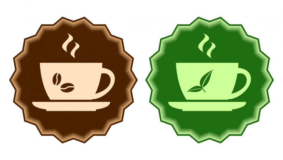 Factors to Consider When Choosing Between Green Tea and Coffee
